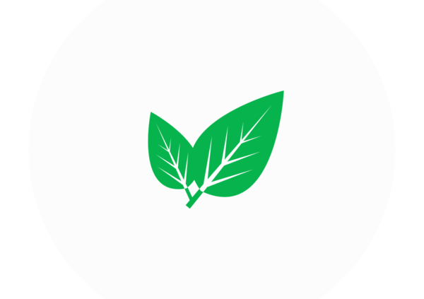"Badge icon ""Leaf (1825)"" provided by Fellipe Silva, from The Noun Project under Creative Commons - Attribution (CC BY 3.0)"