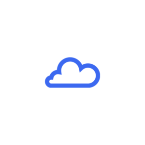 "Badge icon ""Cloud (322)"" provided by The Noun Project under Creative Commons - Attribution (CC BY 3.0)"
