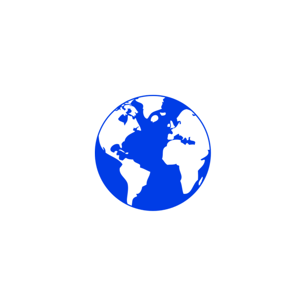 "Badge icon ""Earth (2228)"" provided by The Noun Project under Creative Commons CC0 - No Rights Reserved"