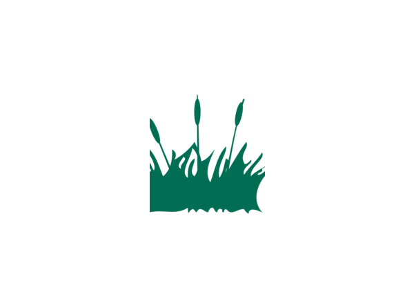 "Badge icon ""Grass (2140)"" provided by Hernan D. Schlosman, from The Noun Project under Creative Commons - Attribution (CC BY 3.0)"