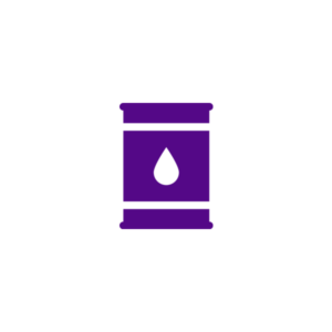 "Badge icon ""Oil (375)"" provided by The Noun Project under Creative Commons - Attribution (CC BY 3.0)"