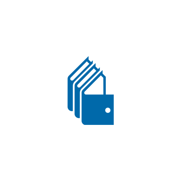 "Badge icon ""Library (861)"" provided by Plinio Fernandes, from The Noun Project under Creative Commons - Attribution (CC BY 3.0)"