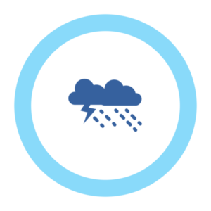"Badge icon ""Storm (4764)"" provided by Jo Szczepnska, from The Noun Project under Creative Commons - Attribution (CC BY 3.0)"