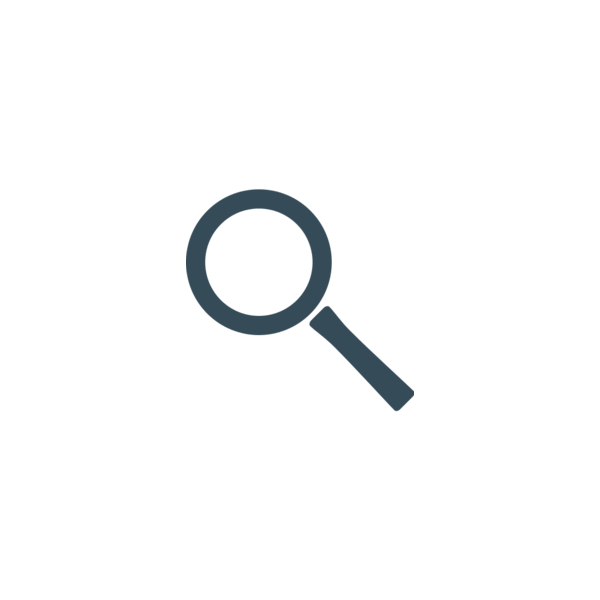"Badge icon ""Magnifying Glass (907)"" provided by The Noun Project under Creative Commons CC0 - No Rights Reserved"