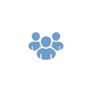 "Badge icon ""Community (5919)"" provided by Roger Cline, from The Noun Project under Creative Commons - Attribution (CC BY 3.0)"