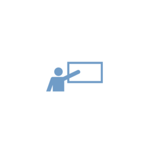 "Badge icon ""Lecturer (1499)"" provided by The Noun Project under Creative Commons CC0 - No Rights Reserved"