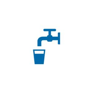 "Badge icon ""Drinking Water (702)"" provided by & Torsten Henning, from The Noun Project under The symbol is published under a Public Domain Mark"