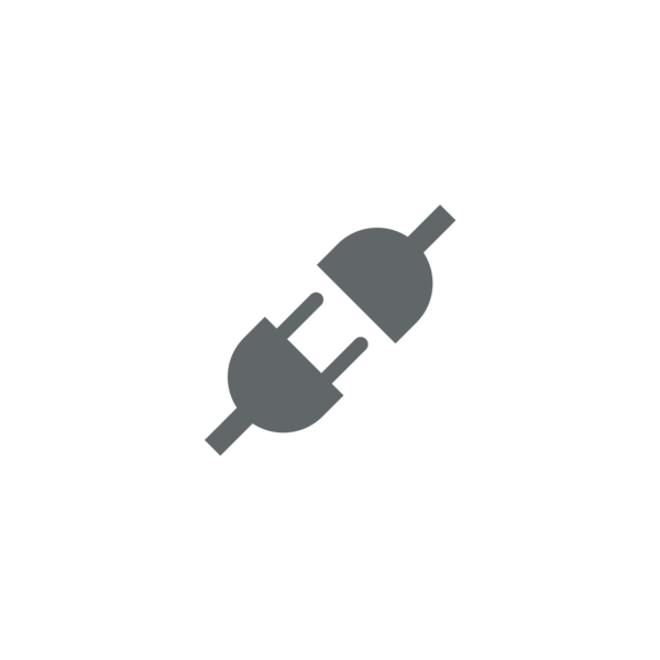 """Badge icon """"Plug-In (4032)"""" provided by Florian Huber, from The Noun Project under Creative Commons - Attribution (CC BY 3.0)"""