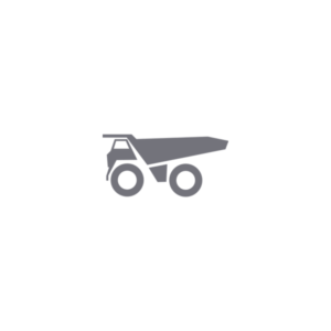 "Badge icon ""Dump Truck (1892)"" provided by jon trillana, from The Noun Project under Creative Commons - Attribution (CC BY 3.0)"