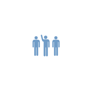 "Badge icon ""Volunteer (2159)"" provided by Dima Yagnyuk, from The Noun Project under Creative Commons - Attribution (CC BY 3.0)"