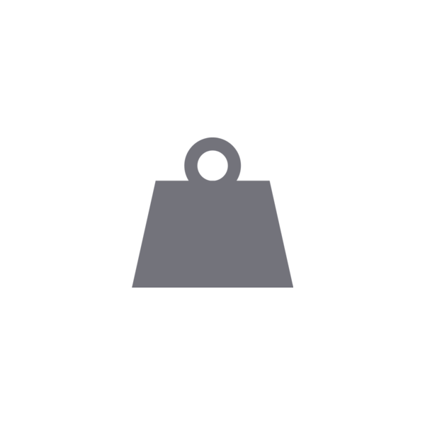 "Badge icon ""Weight (696)"" provided by The Noun Project under Creative Commons - Attribution (CC BY 3.0)"