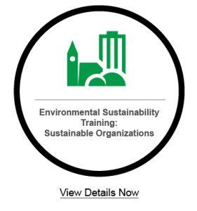 Sustainability Sustainable Organizations Image