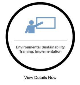 Sustainability Implementation