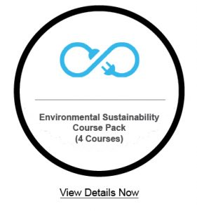 Sustainability Course Pack Image