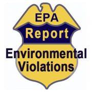environmental violation
