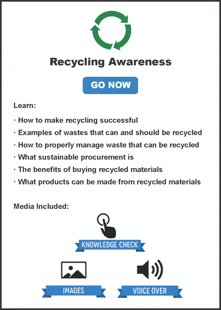 Recycling Awareness