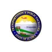 Alaska DOT logo