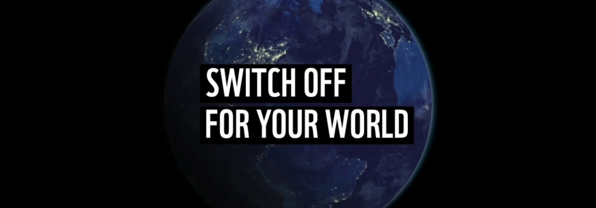 Earth Hour 2019