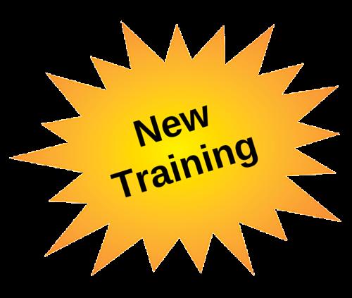 New Training