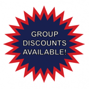 Group Discounts